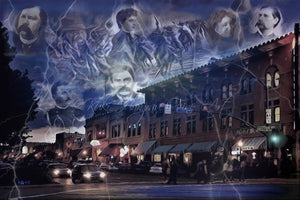 Legends of Whiskey Row