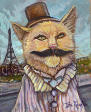 Load image into Gallery viewer, Le Chat Francias
