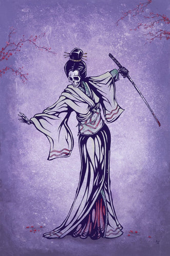 Rise of the Geisha