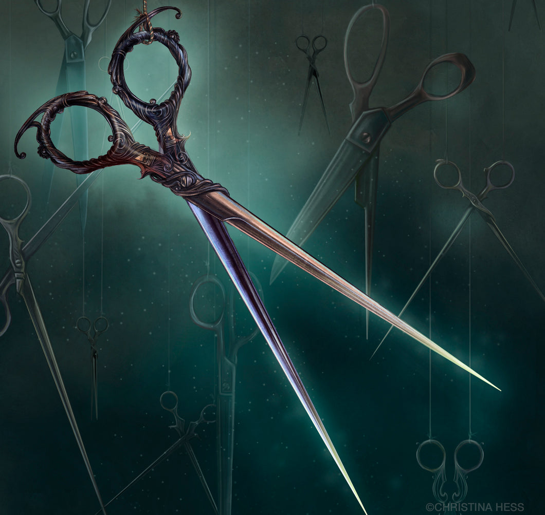 Vorpal Scissors