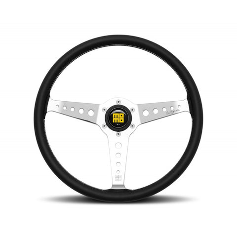 MOMO STEERING WHEEL - CALIFORNIA - Motorsports LA
