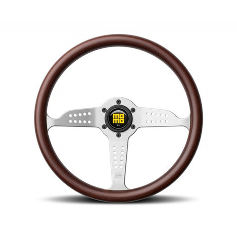 MOMO STEERING WHEEL - GRAND PRIX - Motorsports LA