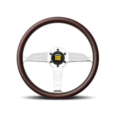 MOMO STEERING WHEEL - SUPER GRAND PRIX - Motorsports LA