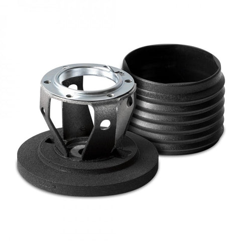 MOMO STEERING WHEEL HUB ADAPTER - Motorsports LA