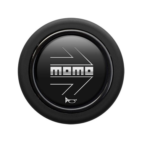 MOMO STEERING WHEEL HORN BUTTON - Motorsports LA
