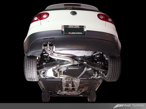 AWE Performance Exhaust for VW MK5 GTI - Motorsports LA