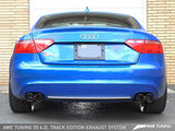 AWE Touring Edition Exhaust System for B8 S5 4.2L - Motorsports LA