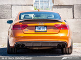 AWE Track Edition Exhaust for Audi S5 3.0T - Motorsports LA
