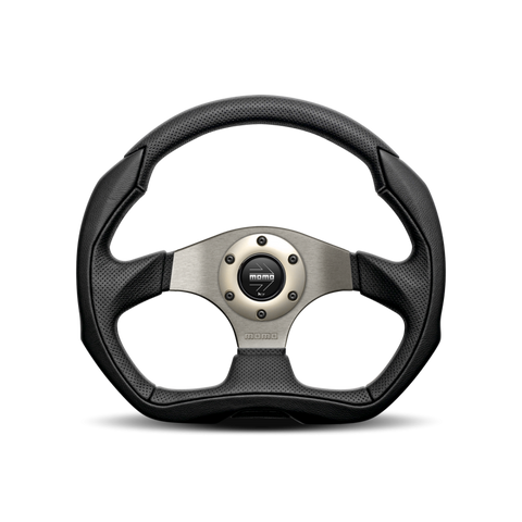 MOMO STEERING WHEEL - EAGLE - Motorsports LA