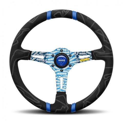 MOMO STEERING WHEEL - ULTRA - Motorsports LA