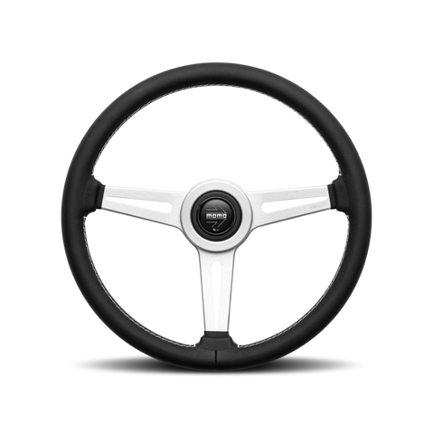 MOMO STEERING WHEEL - RETRO - Motorsports LA