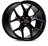 "19"" Vossen HF-5 Wheels - Set of 4 - Concave Hybrid Forged - Motorsports LA"