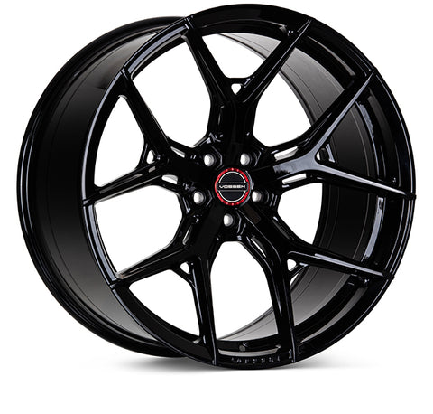 "19"" Vossen HF-5 Wheels - Set of 4 - Motorsports LA"
