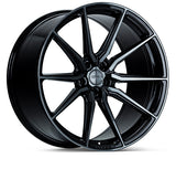 "21"" Vossen HF-3 Wheels - Set of 4 -Concave Hybrid Forged - Motorsports LA"