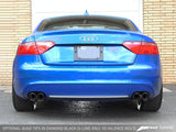 AWE Touring Edition Exhaust for B8 A5 2.0T - Motorsports LA