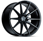 "22"" Vossen HF-3 Wheels - Set of 4 - Motorsports LA"