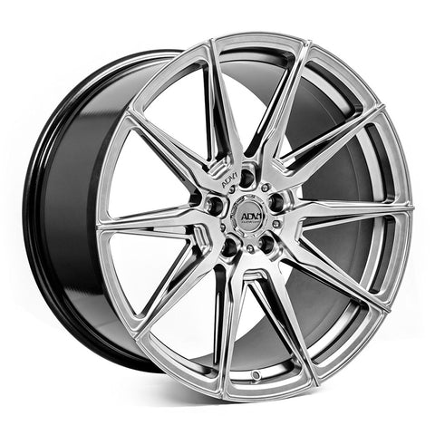 "19"" ADV1 ADV5.0 FLOW SPEC - SET OF 4 - Motorsports LA"
