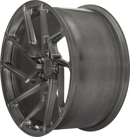 BC-Forged EH168 Monoblock Wheels - Starting at $3,250 - Set of 4 - Motorsports LA