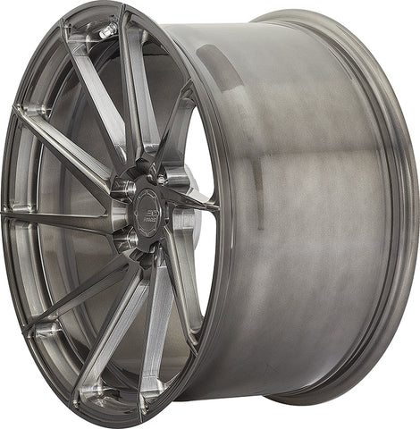 BC-Forged EH171 Monoblock Wheels - Starting at $3,250 - Set of 4 - Motorsports LA
