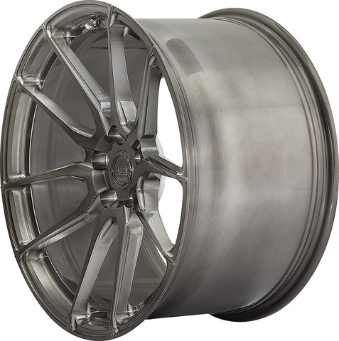 BC-Forged EH172 Monoblock Wheels - Starting at $3,250 - Set of 4 - Motorsports LA