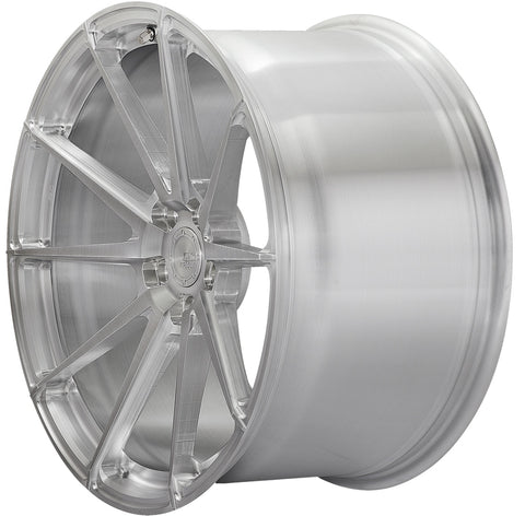 BC-Forged EH173 Monoblock Wheels - Starting at $3,250 - Set of 4 - Motorsports LA