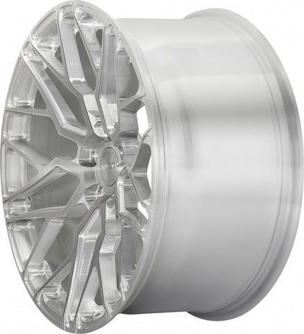 BC-Forged EH176 Monoblock Wheels - Starting at $3,250 - Set of 4 - Motorsports LA