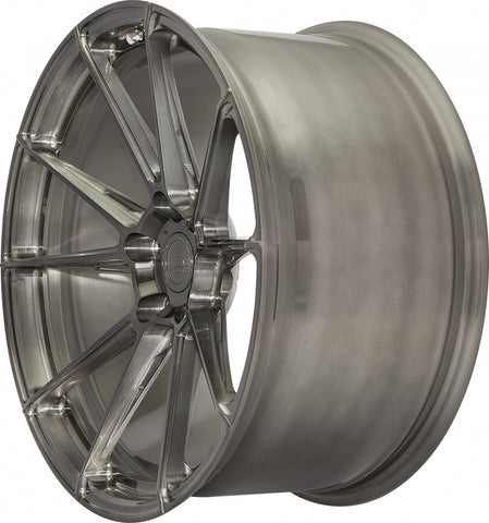 BC-Forged EH182 Monoblock Wheels - Starting at $3,250 - Set of 4 - Motorsports LA