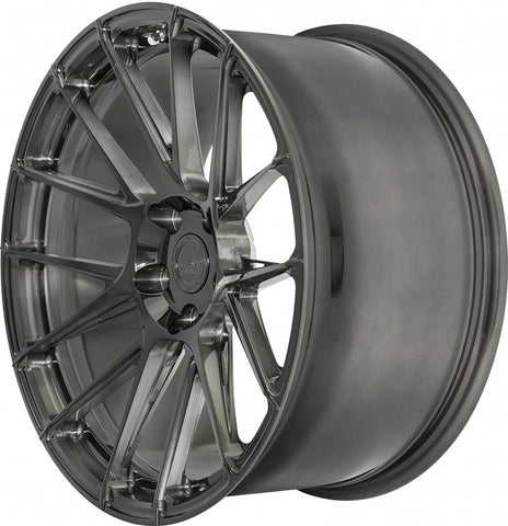 BC-Forged EH183 Monoblock Wheels - Starting at $3,250 - Set of 4 - Motorsports LA