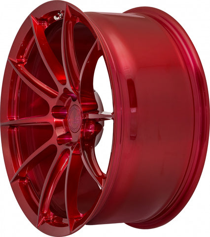 BC-Forged KL13 Monoblock Wheels - Starting at $3,250 - Set of 4 - Motorsports LA