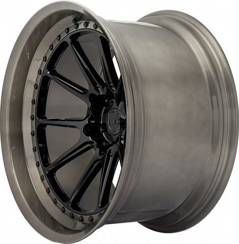 BC-Forged LE10 Modular Wheels - Starting at $3,750 - Set of 4 - Motorsports LA