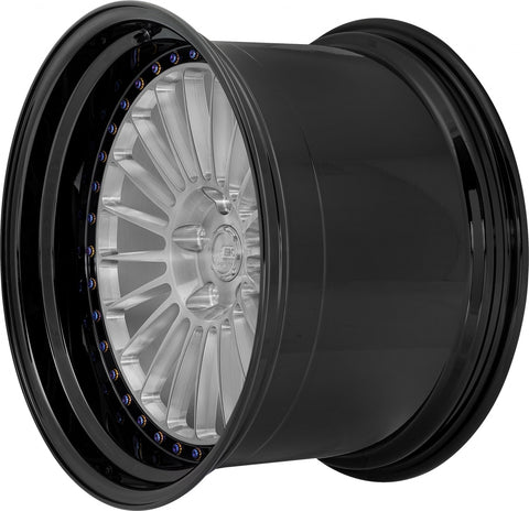 BC-Forged LE20 Modular Wheels - Starting at $3,750 - Set of 4 - Motorsports LA
