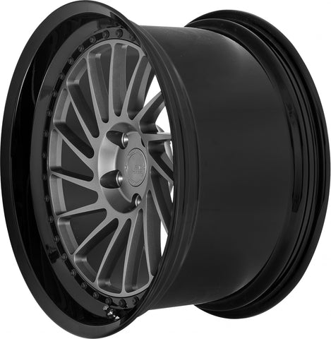 BC-Forged LE215 Modular Wheels - Starting at $3,750 - Set of 4 - Motorsports LA