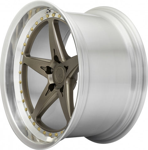 BC-Forged LE51 Modular Wheels - Starting at $3,750 - Set of 4 - Motorsports LA