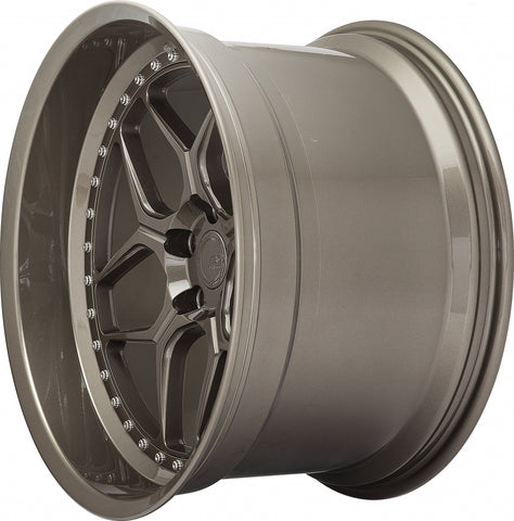 BC-Forged LE53 Modular Wheels - Starting at $3,750 - Set of 4 - Motorsports LA