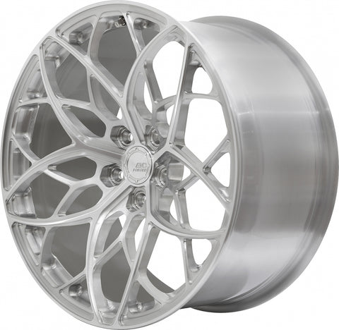 BC-Forged RZ24 Monoblock Wheels - Starting at $3,250 - Set of 4 - Motorsports LA