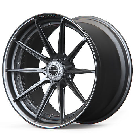 Brixton Forged R11-R DUO SERIES 2-Piece Wheels - Starting at $2,157 Each - Motorsports LA