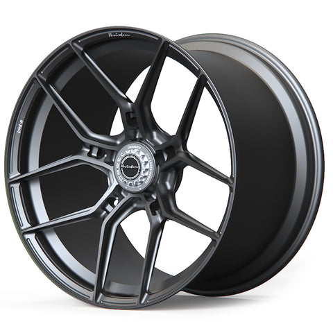 Brixton Forged CM5-R ULTRASPORT+ 1 Piece Monoblock Wheels - Starting at $2,071 Each - Motorsports LA