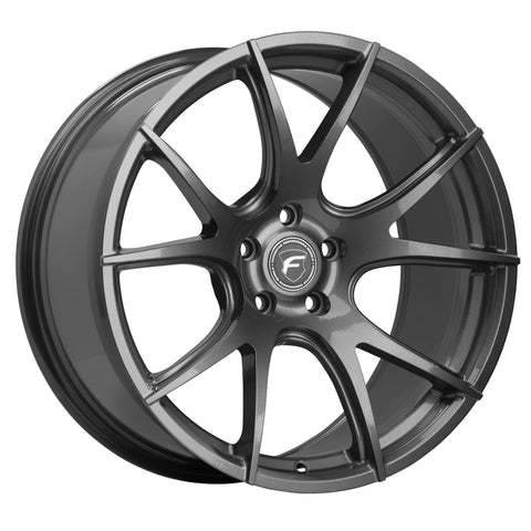 "19"" Forgestar CF5V Wheels Set of 4 - Motorsports LA"