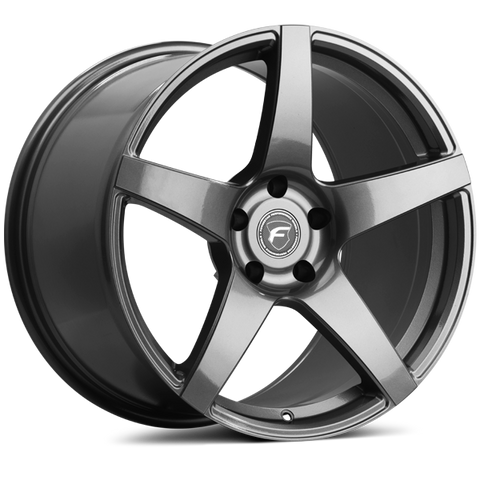 "19"" Forgestar CF5 Wheels Set of 4 - Motorsports LA"
