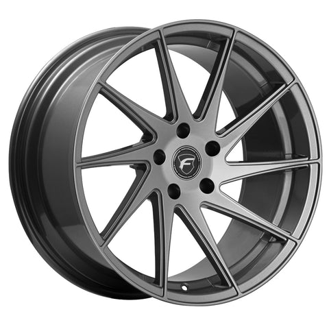 "19"" Forgestar F10D Wheels Set of 4 - Motorsports LA"