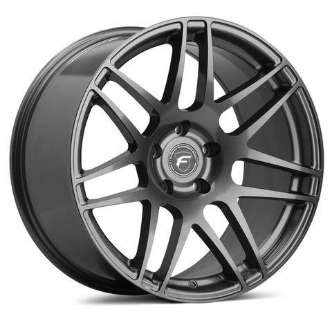 "22"" Forgestar F14 Wheels Set of 4 - Motorsports LA"