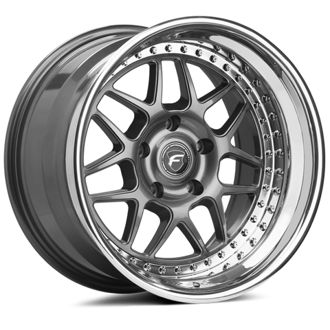 "19"" Forgestar M14 2-Piece Wheels Set of 4 - Motorsports LA"