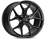 "22"" Vossen HF-5 Wheels - Set of 4 - Concave Hybrid Forged - Motorsports LA"