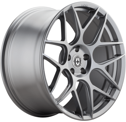"19"" HRE FF01 Flow Form Wheels - Set of 4 - Motorsports LA"