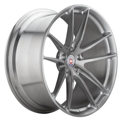 HRE P104 Forged Monoblock Wheels - Starting at $2,100 Each. - Motorsports LA
