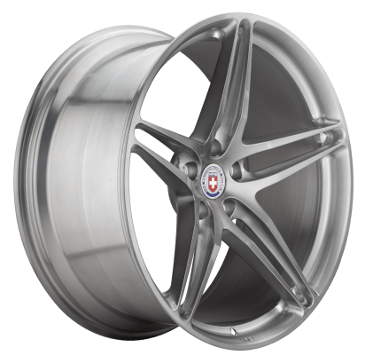 HRE P107 Forged Monoblock Wheels - Starting at $2,100 Each. - Motorsports LA