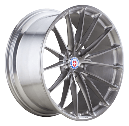 HRE P103 Forged Monoblock Wheels - Starting at $2,100 Each. - Motorsports LA