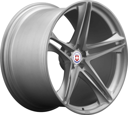 HRE P207 Forged Monoblock Wheels - Starting at $2,600 Each. - Motorsports LA