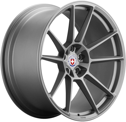 HRE RS204M Forged Monoblock Wheels - Starting at $1,800 Each. - Motorsports LA