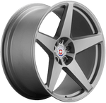HRE RS205M Forged Monoblock Wheels - Starting at $1,800 Each. - Motorsports LA
